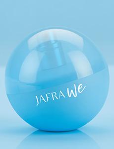 NEW! JAFRA WE