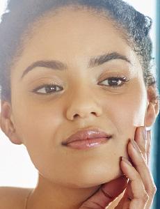 Spring Skin Tips