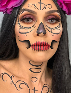 5 of our Favorite Instagrammable Halloween Looks