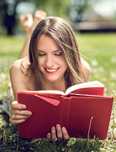 Eight Books Every Woman Must Read
