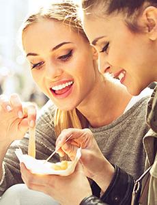 ¿Puede un Solo Día de Mala Alimentación Arruinar tu Piel?