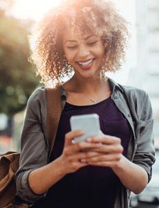 ¿Estás envejeciendo por causa de tu teléfono inteligente?