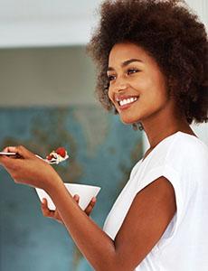 Modifica tu Dieta y Hazla más Nutritiva
