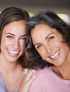 Is Good Skin Hereditary?