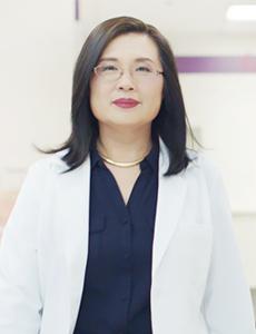 Every Woman: Hongjie Cao