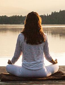 El Alivio del Estrés del Empresario: La Meditación