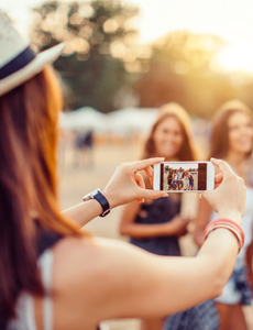 Factores Fundamentales en Festivales