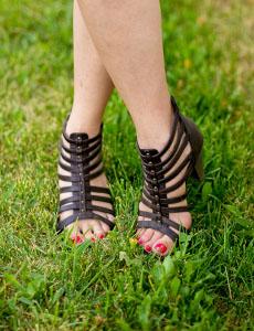 Hot Summer 2016 Sandals