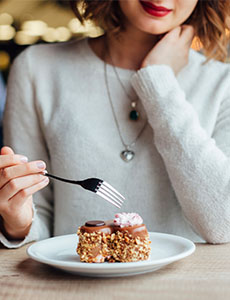 How to Cheat Without Breaking Your Diet