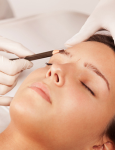 The Deal With Microblading