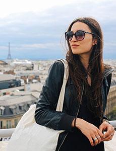 Parisian Chic 2016