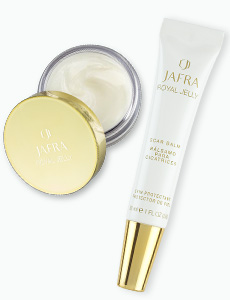 Product Highlight: The New Royal Jelly Balms